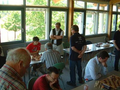 Priener Open 2009 Cetindag