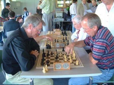 Priener Open 2005 Roth - Fraschke